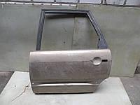 Дверь задняя левая Audi 100 C3 (82-91)