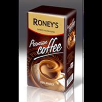 Кофе молотый Roneys Premium Coffe 250г.