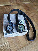 Комплект ремня ГРМ на Рено Кенго 1.6i 16v 01- Renault (Оригинал) 130C17529R