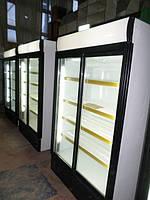 Холодильный шкаф для напитков Интер-800 Т  б /у, шкаф холодильный б у, витрина б у.