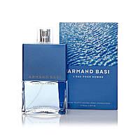 Armand basi l'eau pour homme (товар при заказе от 1000грн)