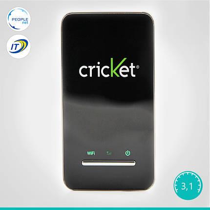 Мобильный 3G WiFi Роутер Huawei EC5805, фото 2