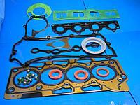 Набор прокладок и сальников двигателя 484j Chery Eastar B11  (Чери Истар), GASKET_AND_SEAL_SET_484J