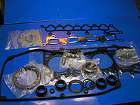 Набор прокладок и сальников двигателя, 1.6 BYD F3 (Бид Ф3), GASKIT_AND_SEAL_SET