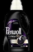 Perwoll Feinwaschmittel renew 3D Schwarz, 20 Wl - Гель для стирки черных вещей, 20 стирок