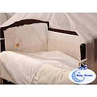 Комплект постельного белья Darling 7 пр., фото 4