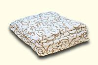 Одеяло шерстяное полуторное   1,50*2,20  хлопок