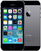 Смартфон Apple iPhone 5S 16GB Space Gray (Factory Refurbished)