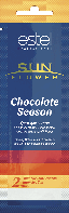 Крем для загара SUNFLOWER Chocolate Season 15 мл