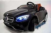 Детский электромобиль Mercedes S63 AMG