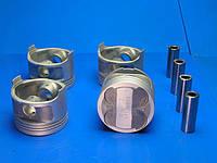 Поршень двигателя 1.3 Lifan 520 (Лифан 520), LF479Q1-1004012A