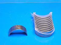 Вкладыши кореные, (комплект на двигатель) Lifan 520 (Лифан 520), LF479Q1-1005015A-24A