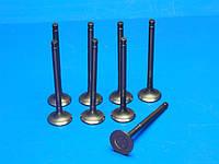 Клапан выпускной, 1.6 Lifan 520 (Лифан 520), LF481Q1-1007011A