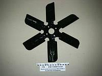 Крыльчатка вентилятора ЯМЗ-236М2 (пр-во ЯМЗ)