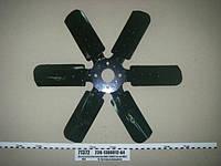 Крыльчатка вентилятора ЯМЗ-238М2 (пр-во ЯМЗ)