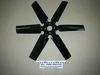 Крыльчатка вентилятора ЯМЗ-238НД3 (пр-во ЯМЗ)