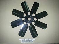 Крыльчатка вентилятора ЯМЗ-7511 (пр-во ЯМЗ)