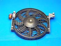 Вентилятор радиатора кондиционера Chery S11 QQ (Чери КУ-КУ), S11-1308030