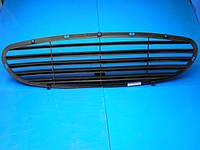 Решетка переднего бампера (овал) Chery S11 QQ (Чери КУ-КУ), S11-2803533AB