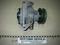 Насос водяной (помпа) ЯМЗ-238АК (пр-во ТМЗ)
