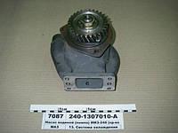 Насос водяной (помпа) ЯМЗ-240 (пр-во ТМЗ)