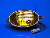 Поворотник в бампер, правый Chery S11 QQ (Чери КУ-КУ), S11-3726020