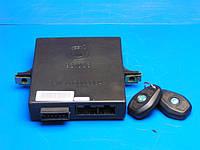 Блок управления центральным замком (в комплекте с брелком) Geely CK-1 (Джили СК-1), 1702336180-04