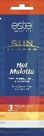 Крем-активатор загара SUNFLOWER Hot Mulatto 15 мл