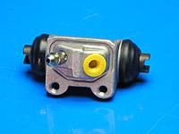 Цилиндр тормозной, задний, правый, с АБС Geely CK-1 (Джили СК-1), 3502140005