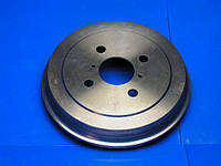 Тормозной барабан, задний Geely MK-1 (Джили МК-1), 1014001815