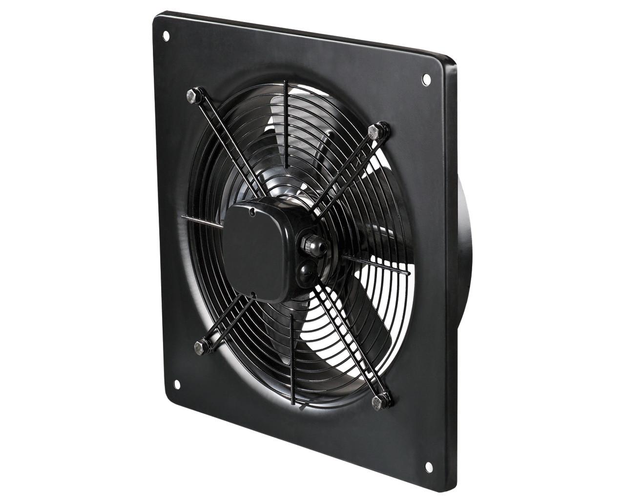 Осевой вентилятор Вентс ОВ 2Е 200 (860 м³/ч)