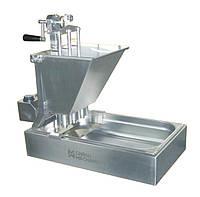 Пончиковый аппарат автоматический XM1 CHRANMECHANIKA (Болгария)