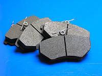 Колодки тормозные, передние Chery Amulet  A15 (Чери Амулет), A11-3501080