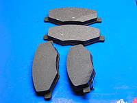 Колодки тормозные, передние Chery Amulet  A15 (Чери Амулет), A15-6GN3501080