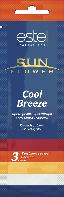 Крем-релакс для загара SUNFLOWER Cool Breeze 15 мл