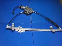 Стеклоподъемник передней правой двери (электрический) Chery Amulet  A15 (Чери Амулет), A11-6104510AB
