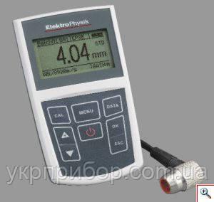 Ультразвуковой толщиномер Minitest 420/430/440