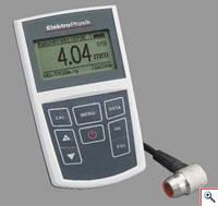 Ультразвуковий товщиномір Minitest 420/430/440