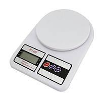 Весы кухонные SF 400