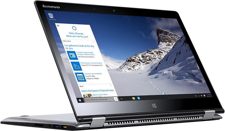 Ноутбук LENOVO Yoga 700-14ISK (80QD00AQPB)
