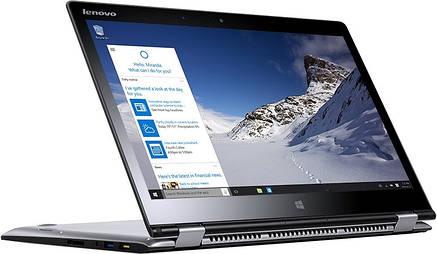 Ноутбук LENOVO Yoga 700-14ISK (80QD00AQPB), фото 2