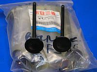 Клапап выпускной, 1.6л BYD F3 (Бид Ф3), 476Q-1007002