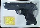 Пистолет на пульках Металлический ZM22, фото 2