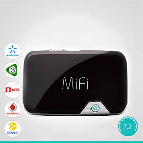3G модем Novatel MiFi 2372, фото 2