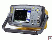 Ультразвуковой дефектоскоп MasterScan 700M