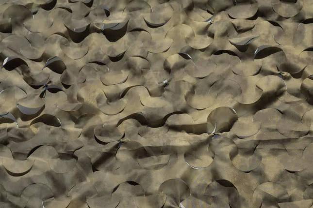 Маскировочная сеть пустыня 12-18м, фото 2