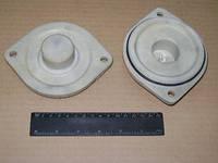 Крышка корпуса водяного насоса ЯМЗ-236 (пр-во ЯМЗ)