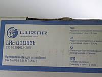 Радиатор охлаждения Sens, Лузар SPORT (LRc 01083b)