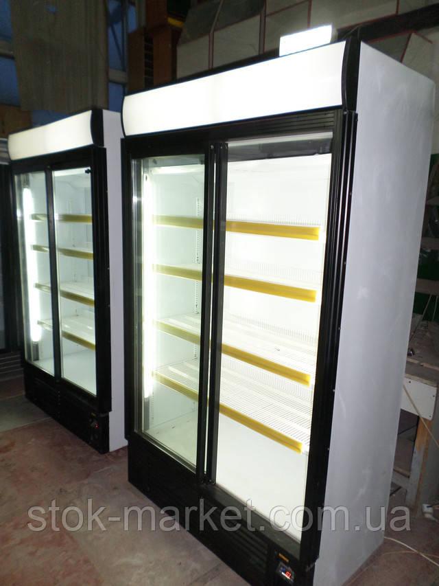 Холодильный шкаф Интер-800 б/у, холодильная камера б у, холодильный шкаф б у, шкафы холодильные б у