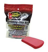 AutoMagic № CM1200 - Clay Magic® Medium Grade/Red красный пластилин